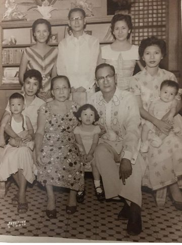 Malabon: Lolo didn't care <br> about my reincarnation