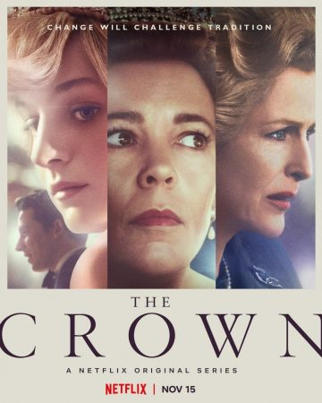 The Crown: I rode the highs with Diana but…