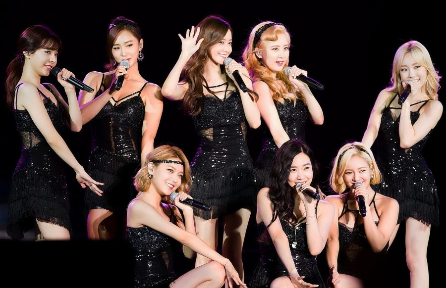 Girls' Generation has early fan base in the Philippines, led by Dr. Erik Capistrano himself.