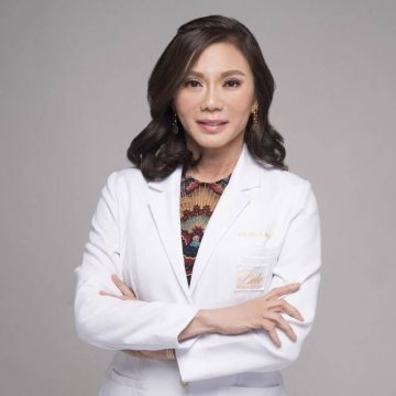 Dr. Vicki Belo: A woman's <br> self-love formula (with K-Pop dance)