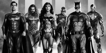 Zack Snyder's <em>Justice League</em>:  <br> A pretty damn good one