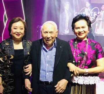 Bienvenido Tantoco, Sr.: 'Father <br> of PH Luxury Retail' turns 100