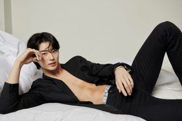 My chat with ROY's Byeon Woo Seok—'instead of feeling depressed….'