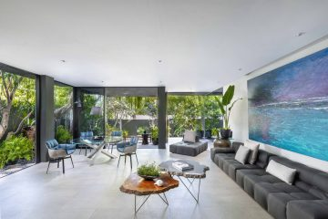 Budji Layug reveals design <br> of his own home