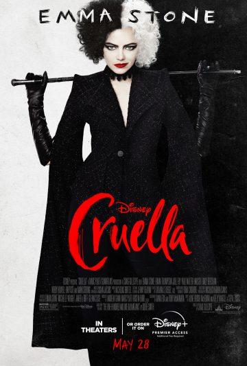 Cruella: Like an expensive Hollywood tribute to Joey Gosiengfao's epics