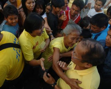 Why I campaigned for Noynoy in 2010