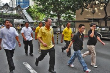 'Iba si Sir'—PNoy staff gives the real score