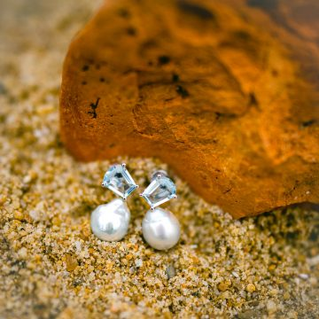 South Sea pearls beyond your grandmother's jewelry