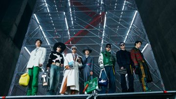 Move over, Hollywood—<br> BTS is the global style influencer
