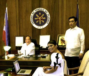 Paalam, PNoy: Those private conversations were <br> among my greatest gifts