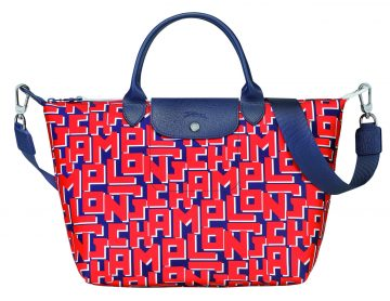 Iconic Le Pliage bag has special editions