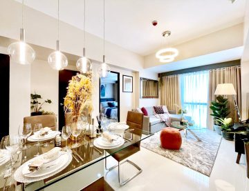 Hidilyn Diaz receives P14M <br> fully-furnished condo in Eastwood City