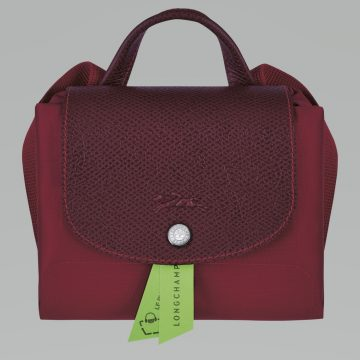 Longchamp iconic bag gets <br> light-hearted—and sustainable