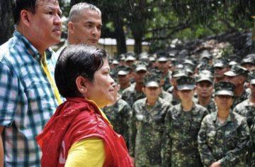 Dinky Soliman: 'Walang ninakaw. Nakatira pa rin sa maliit na bahay'