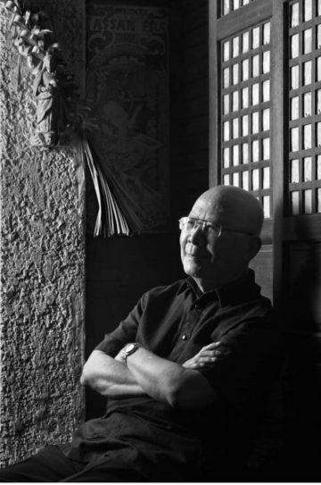 'Sining, tapang, at talino': The legacy of Bienvenido Lumbera